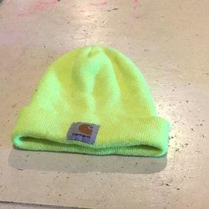 Carhartt Winter Cap
